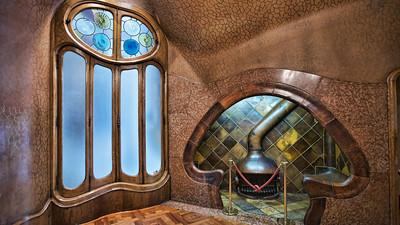Antoni Gaudi - Spanish Catalan Architect