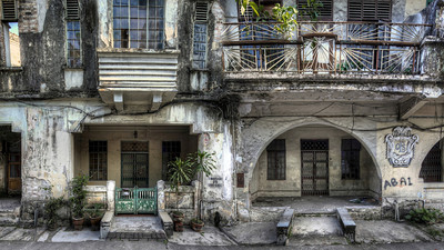 Bukit Nanas Heritage Houses - A Panoramic Perspective