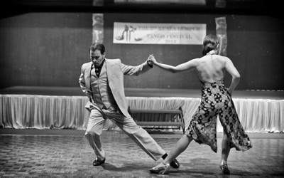 Tango - KL Tango Festival 2012