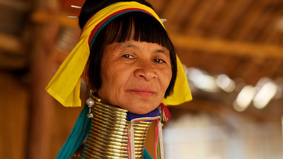 Hilltribes of North Thailand