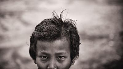 Heartache & Hope - Orphans of Cambodia
