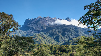 The Roof of Borneo - Part 1 - Mount Kinabalu