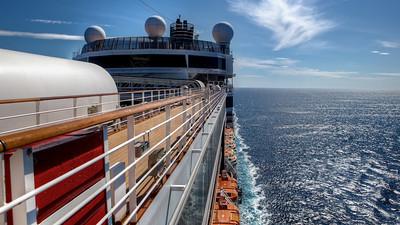 Cruisin' - Part 2 -  A 12 Day Luxury Mediterranean Cruise