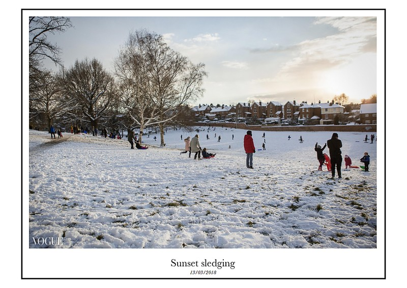 As seen in Vogue - Tunbridge Wells photographer, Georgina Edwards
