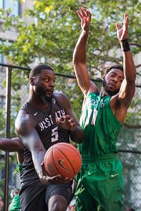 Sean Bell Vs Green Dream @West Fourth, NY 6/22/17