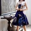 Vogue China<br /> New York Fashion Week 2016