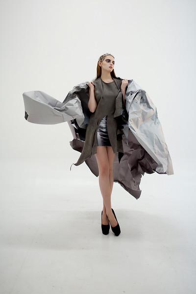 New York Fashion Week 2016