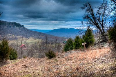HDR - Horshoe Canyon Ranch, Arkansas.