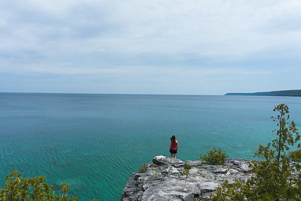 Bruce Peninsula National Park, Ontario