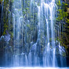 Mossbrae Falls Ethereal Beauty