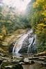 Helton Creek Falls