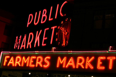 More Public Market signs