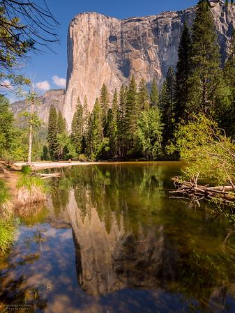El Capitan, Yosemite NP