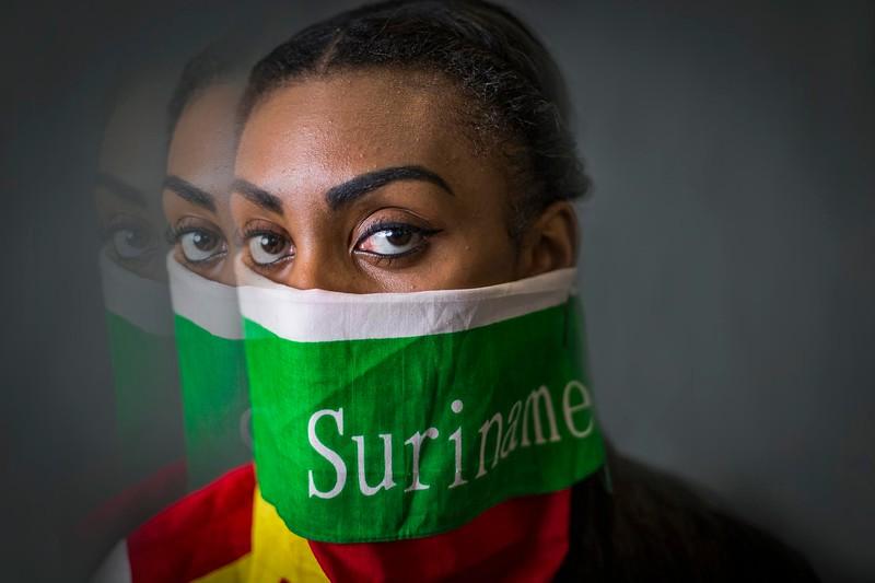 I AM HER EXHIBITION at SKYLINE COLLEGE: Charme Noordzee