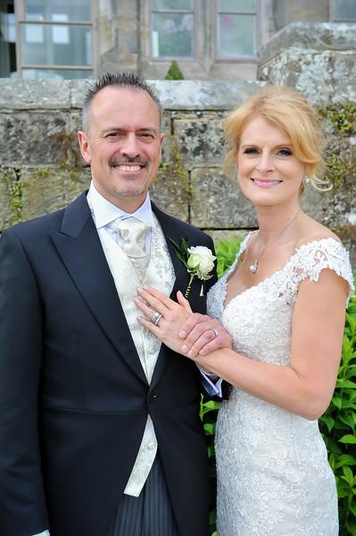 David & Claire Wedding