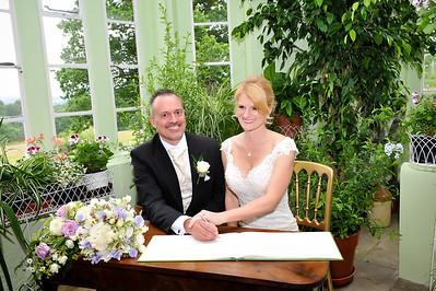 David & Claire Wedding 02/06/2016 Wadhurst Castle Sussex
