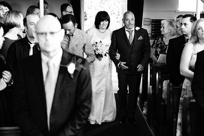 Kay David Wedding Cryers Hill Buckinghamshire
