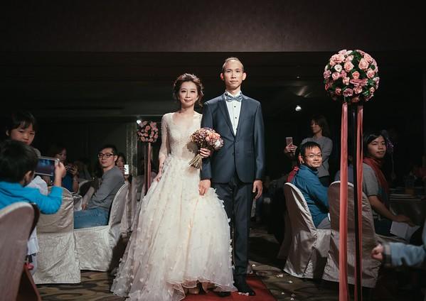 wedding day - Sheraton
