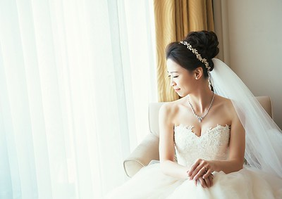 wedding day - The Okura Prestige Taipei