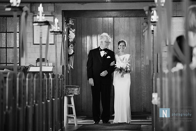 Amanda + Charley's Wedding :: Webb Barn :: Wethersfield, CT