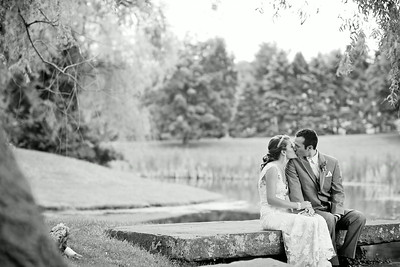 Amanda + Gus' Wedding :: The Barns :: Middletown, CT