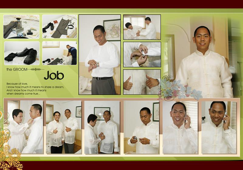 Grace & Job 006 5X7