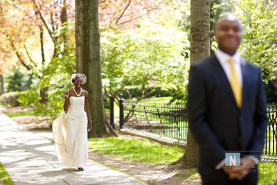 Bola + Abi's Wedding :: New Haven Lawn Club :: New Haven, CT