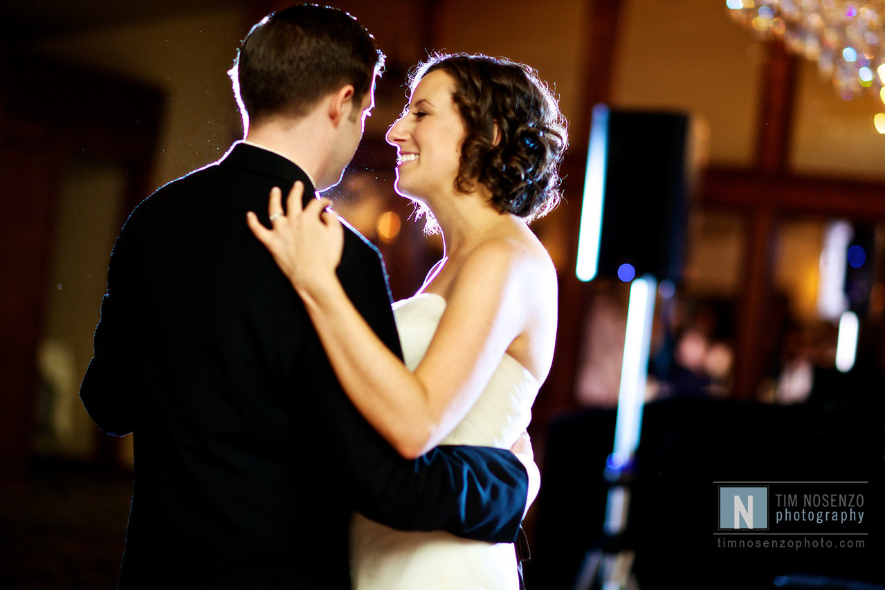 Chelsea + Joe's Wedding Highlights :: Saint Clements Castle :: Portland, CT