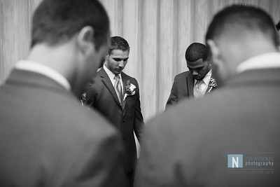 Chelsea + Jordan's Wedding :: Villa Louisa :: Bolton, CT