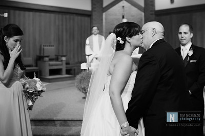 Chrissy + Jeff's Wedding :: Lake Isle Country Club :: Eastchester, NY