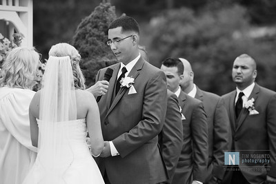 Christin + Eric's Wedding :: The Candlewood Inn :: Brookfield, CT