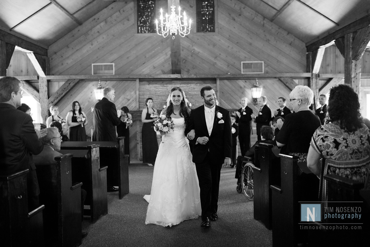 Christine + Jesse's Wedding :: Aqua Turf Club :: Plantsville, CT