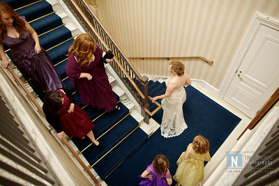 Christine + Scott's Wedding :: Wadsworth Mansion :: Middletown, CT