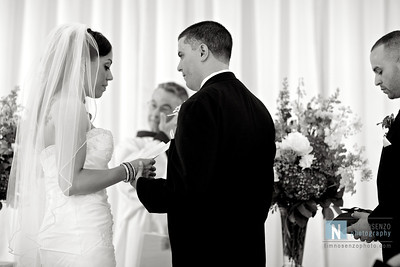 Diane + Brian's Wedding :: Tuscan Oven :: Norwalk, CT