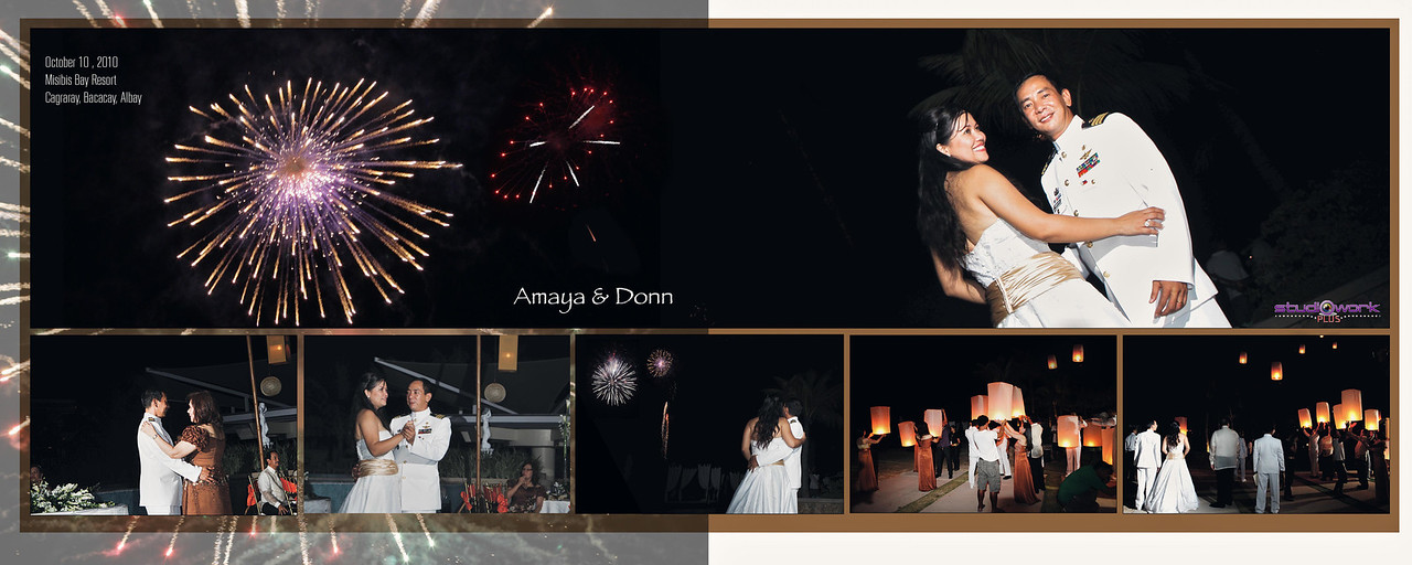 Donn & Amaya 021