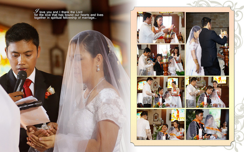 Virac, Catanduanes Wedding
