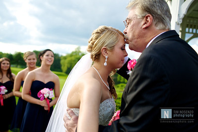 Erica + Ryan's Wedding :: Manchester Country Club :: Manchester, CT