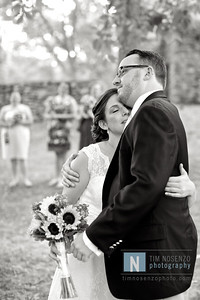 Erin + Matt's Wedding :: Rocky Neck State Park :: Niantic, CT