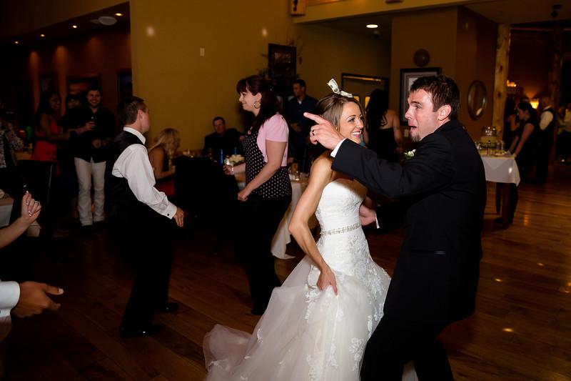Garrett & Kacey Queen (1000)