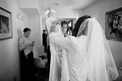 Jaime + Andrew's Wedding :: Fox Hill Inn :: Brookfield, CT