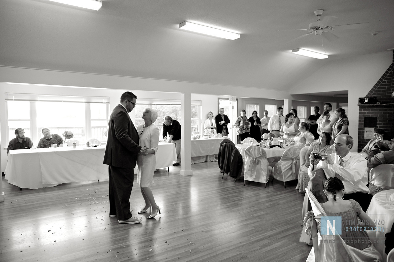 Jenn + Michael's Wedding :: Patriot's Park Lodge :: Coventry, CT