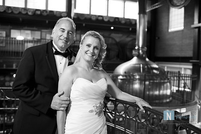 Jennifer  + Ron's Wedding :: Harbor Lights :: Norwalk, CT
