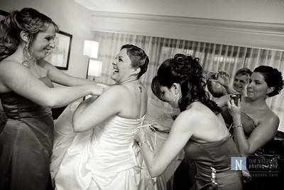 Jessica + Josh's Wedding :: Fox Hill Inn :: Brookfield, CT