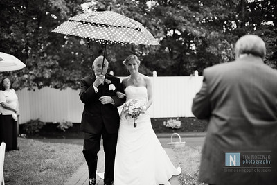 Jessica + Sean's Wedding :: The Crystal Room :: Naugatuck, CT