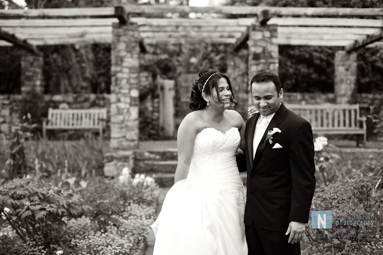 Judy + Bruce's Wedding :: Lake Valhalla Club :: Montville, NJ