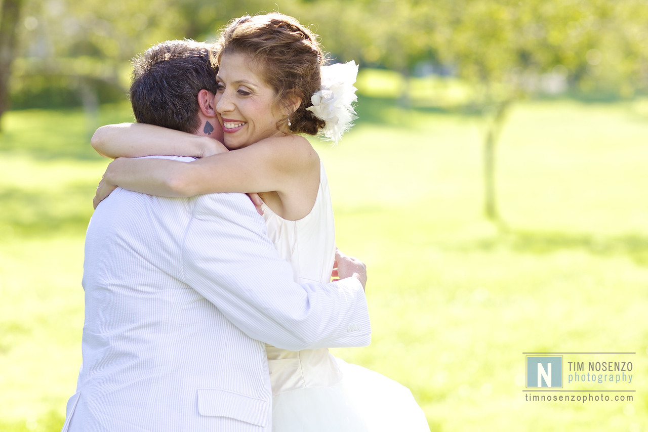 Katie + Erin's Wedding :: Red Barn at Hampshire College :: Amherst, MA