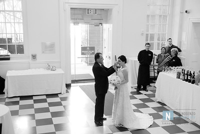 Katie + John's Wedding :: Old State House :: Hartford, CT