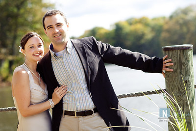 Kelly + Trent's Wedding Highlights :: Mill on the River :: South Windsor, CT