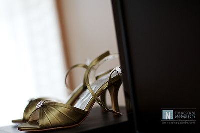 Kristin + Tim's Wedding :: Mahan's Lakeview :: Wolcott, CT
