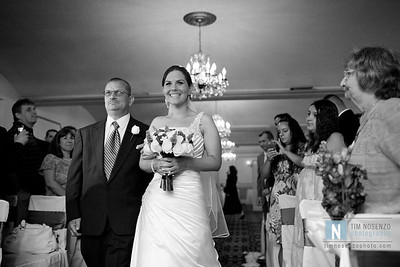Kristina + Rob's Wedding :: The Fox Hill Inn :: Brookfield, CT